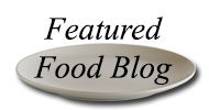 Featured Food Blog
